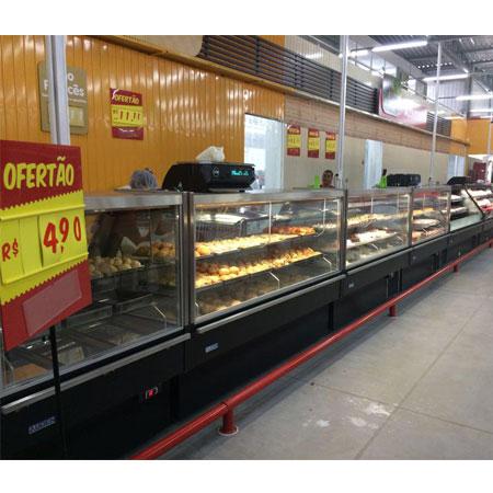 acessórios para padaria